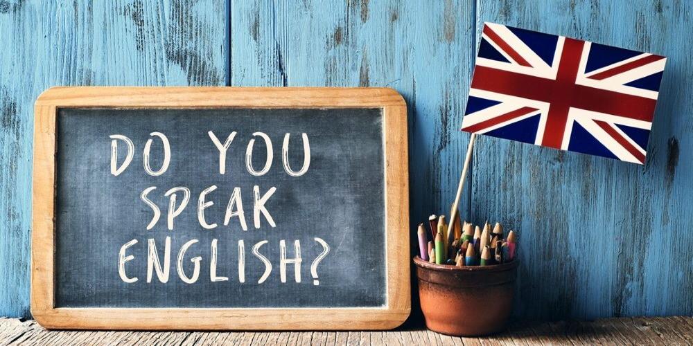 вивчення англійської мови онлайн з нуля